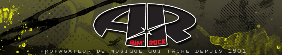 Bandeau Aim Rock