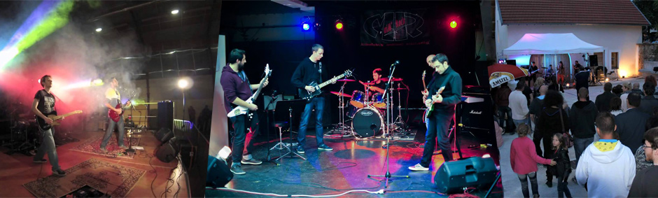 Aim Rock Association Vesoul Local