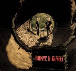 BONYE & KLYDE crédit By Isa