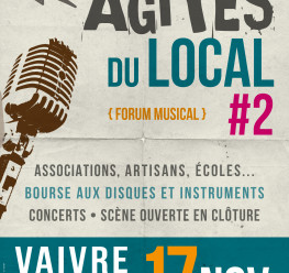 JPEG affiche les agités du local #2 WEB