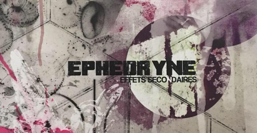 Ephedryne