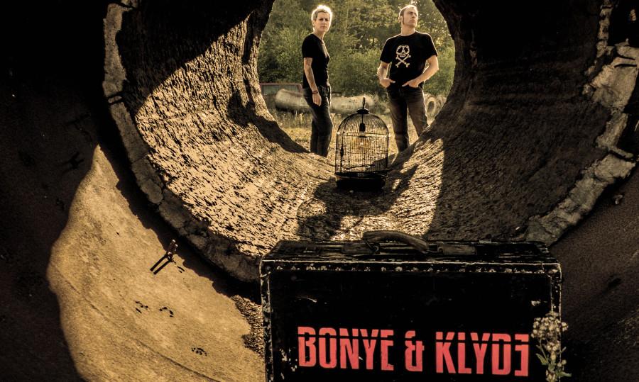 Bonye & Klyde